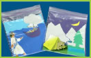 Sandwich Bag Play Scenes for Early Childhood