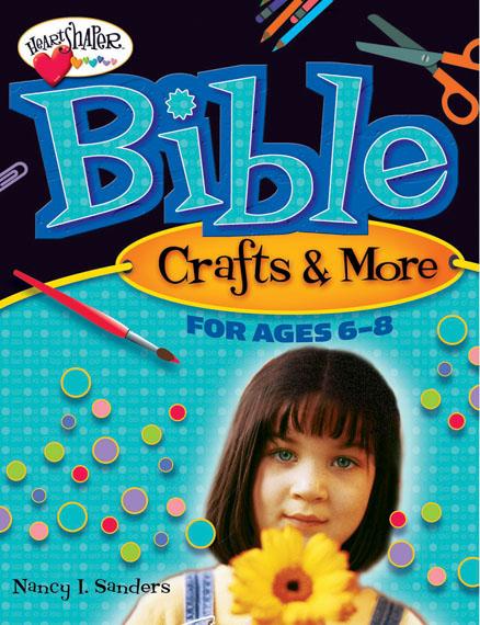 Bible Crafts & More