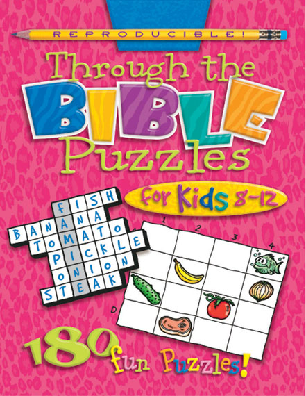 Through the Bible Puzzles