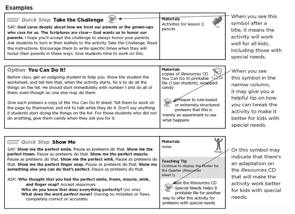 Show Not Tell Worksheet Checks Worksheet